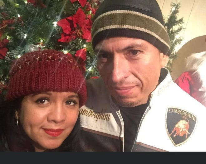 Teresa and Luis Contreras were killed in a crash on Oct. 17, 2020. The couple are remembered as vibrant and loving.