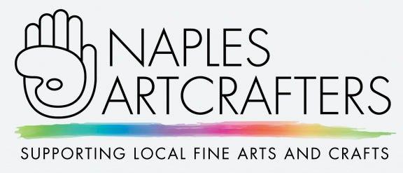 Naples ArtCrafters Logo