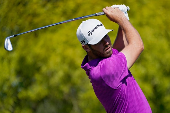 Westlake High graduate Matthew Wolff returns to Southern California to play in the Zozo Championship at Sherwood Country Club in Thousand Oaks. He will play in the same threesome as Tiger Woods for the first two rounds.