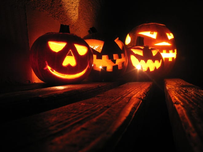 Saddler's Woods Conservation Association will host an Enchanted Pumpkin Walk from 4 to 6:30 p.m. Oct. 24 at 250 MacArthur Blvd., in Haddon Township.
