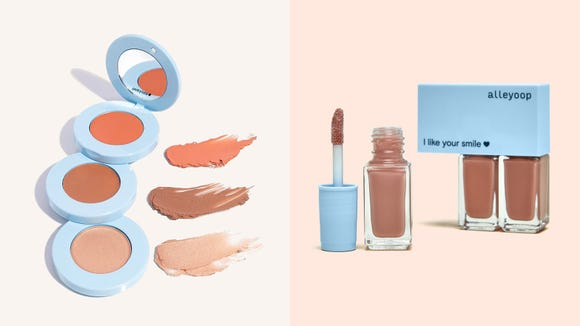 Best gifts for makeup lovers: Alleyoop Stack the Odds and Multi-Mood