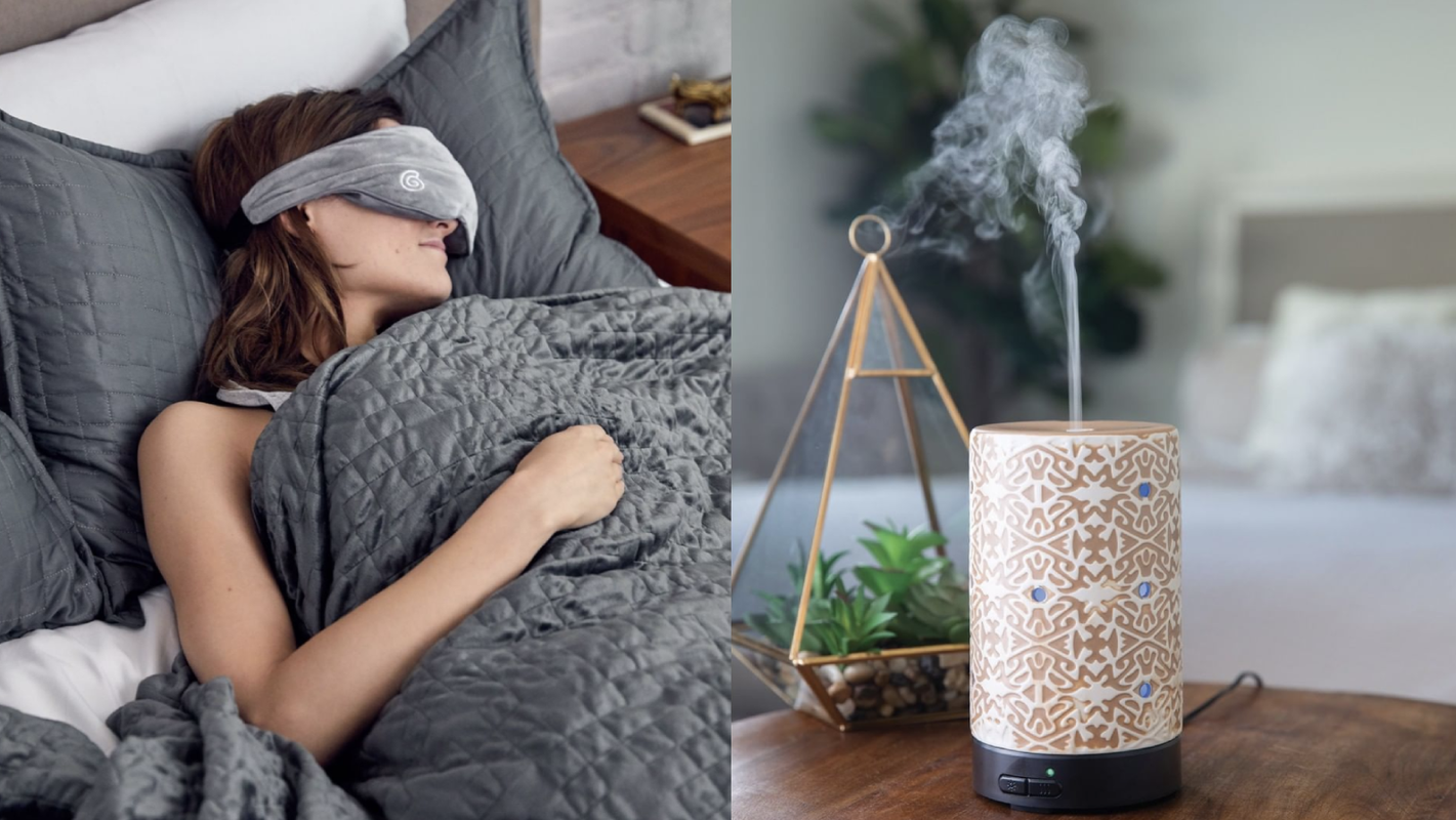 15 products that help with stress relief