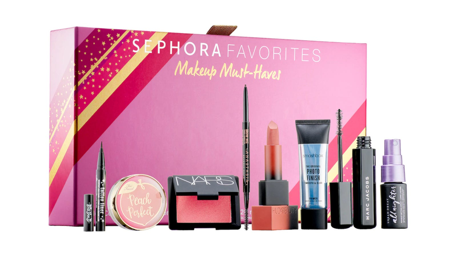 20 Best Gifts For Makeup Lovers 2020 Beauty Gift Sets And Ideas