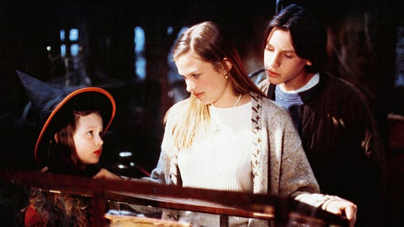 Hocus Pocus tells the story of Max, Dani and Alison, who accidentally resurrect three 300-year-old witches.