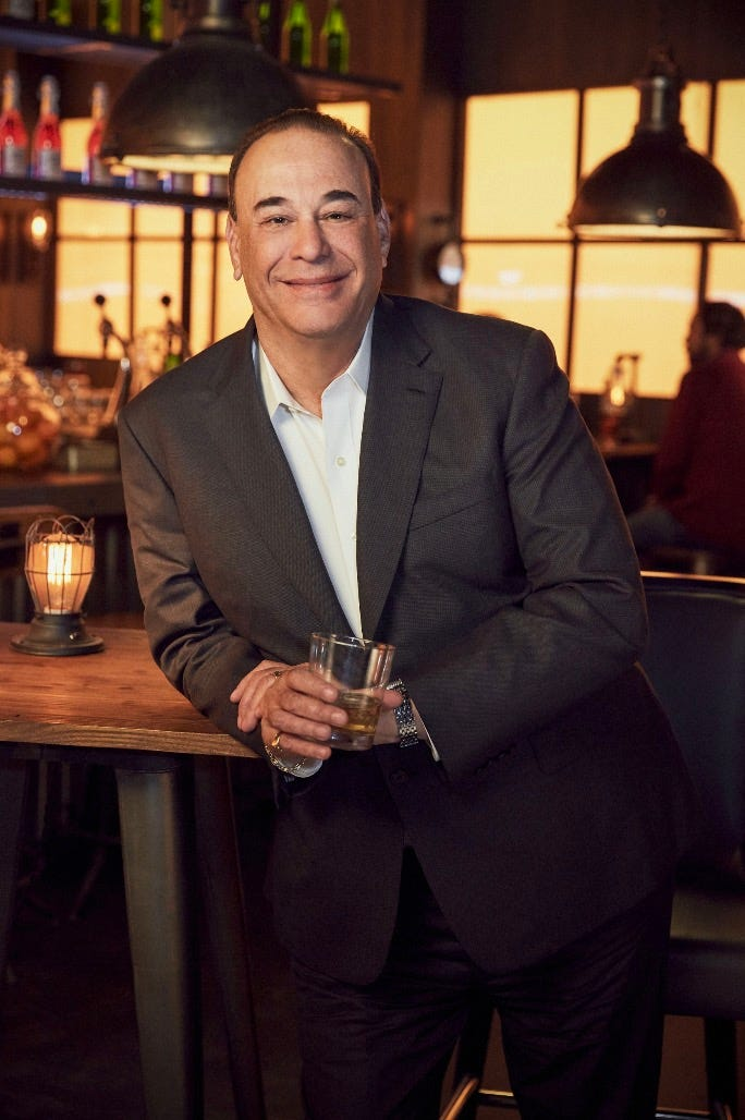 'The future of food is technology more than chefs': Jon Taffer of 'Bar Rescue' opens new tavern