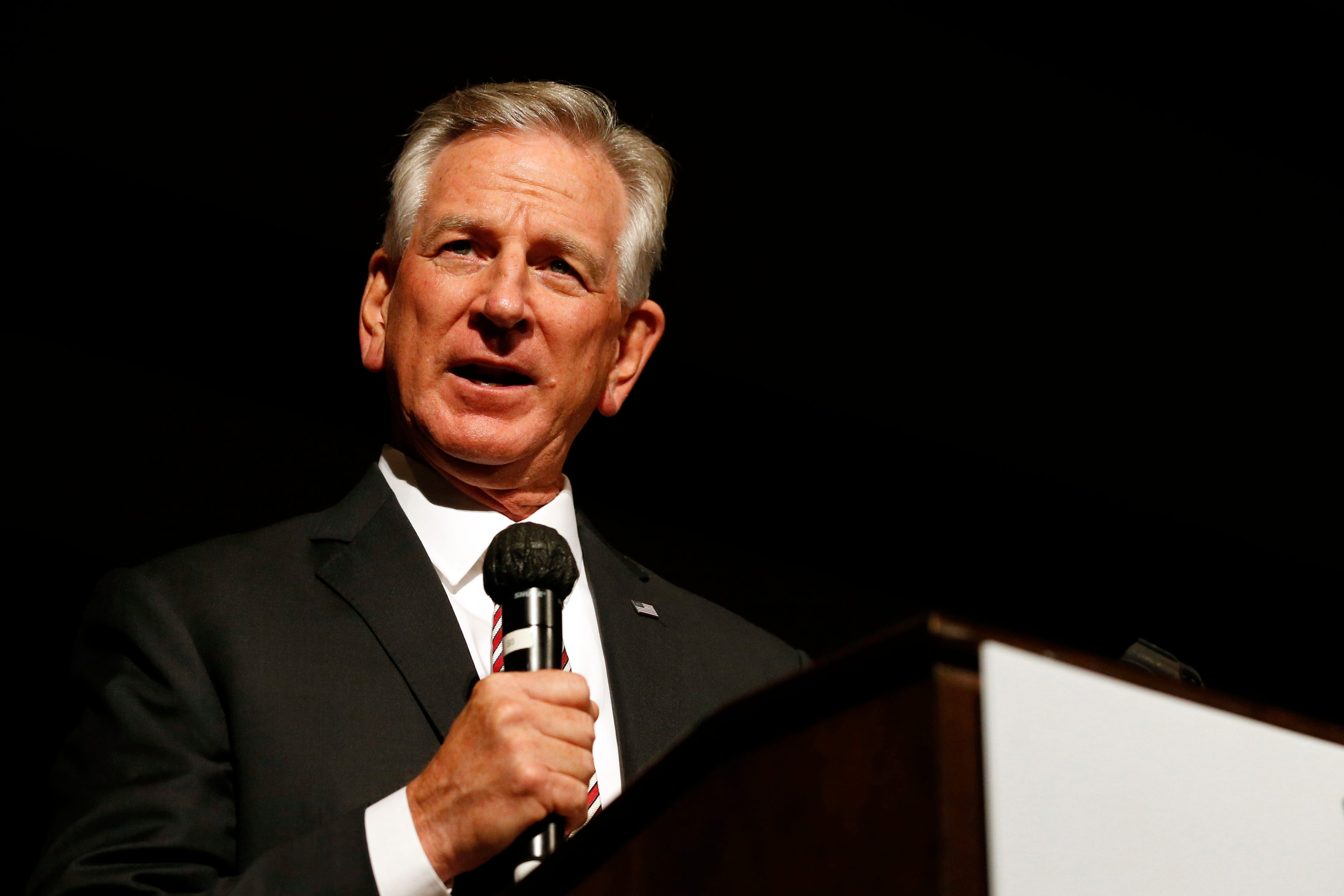 Ex-Auburn coach Tommy Tuberville's race for US Senate seat short on substance, insiders say