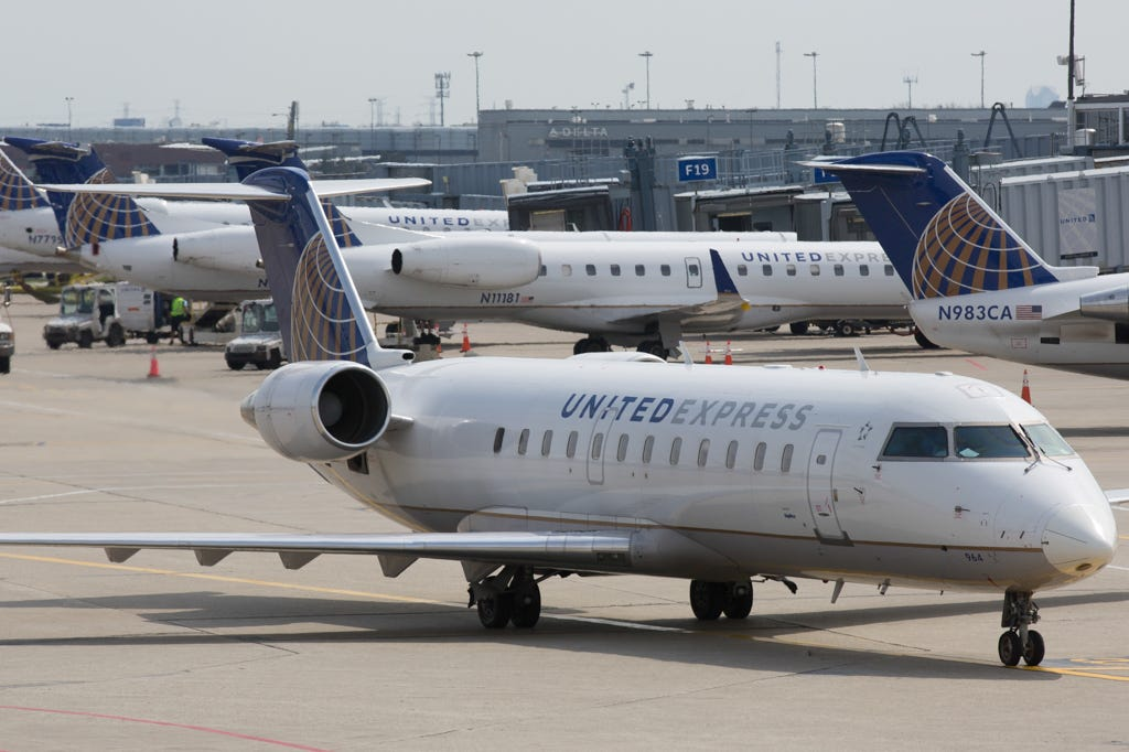 Ask the Captain: Are weight and balance issues more of a factor on smaller planes?