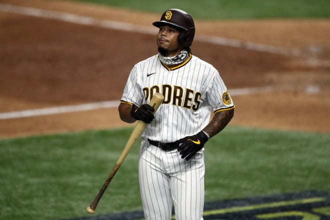Baseball America named former Cross Creek catcher Luis Campusano it No. 2 catching prospect heading into the 2021 season. Campusano was a second-round pick by the San Diego Padres in 2017.