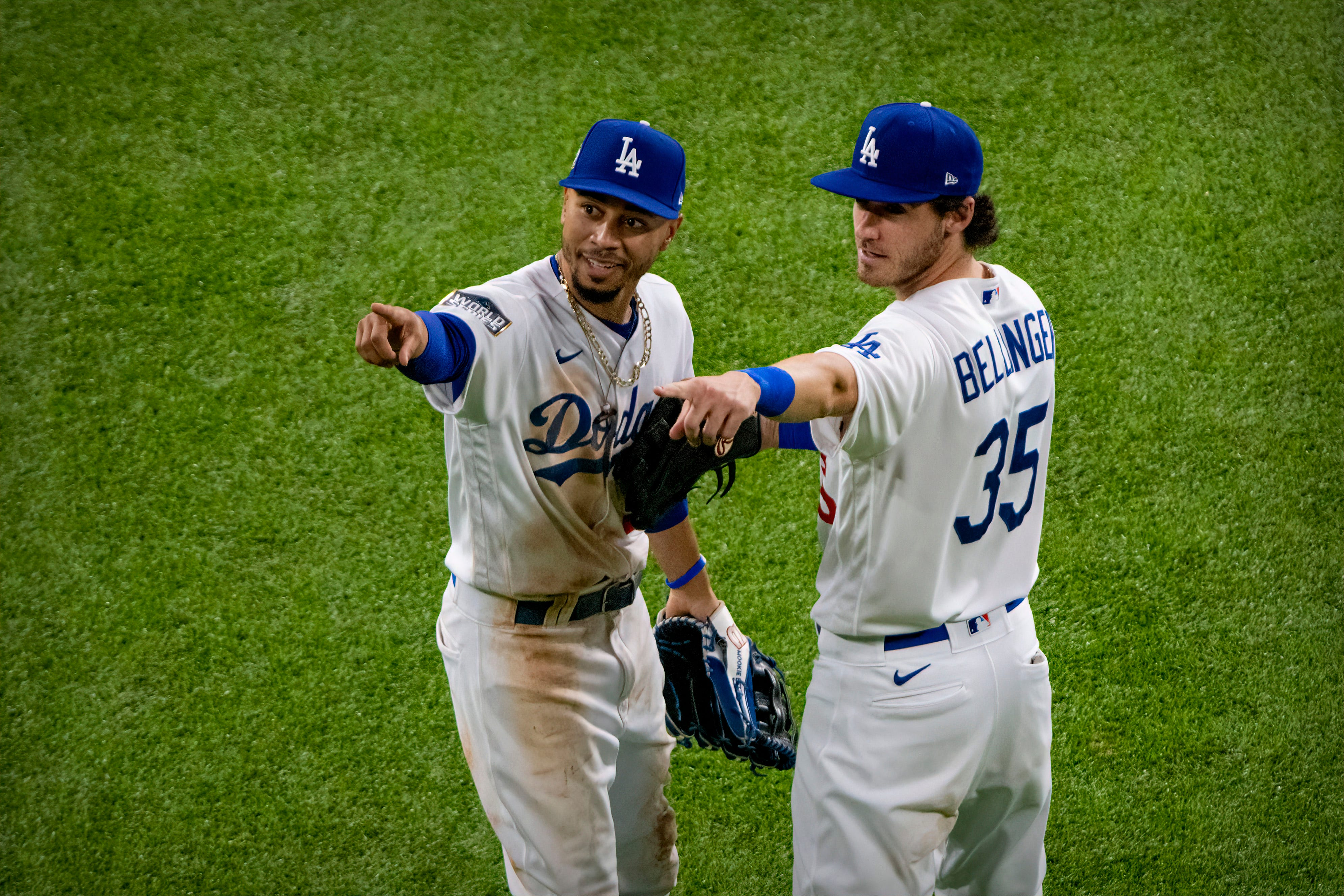 How to watch Dodgers vs. Rays: World Series Game 2 live stream, schedule, TV channel, start time