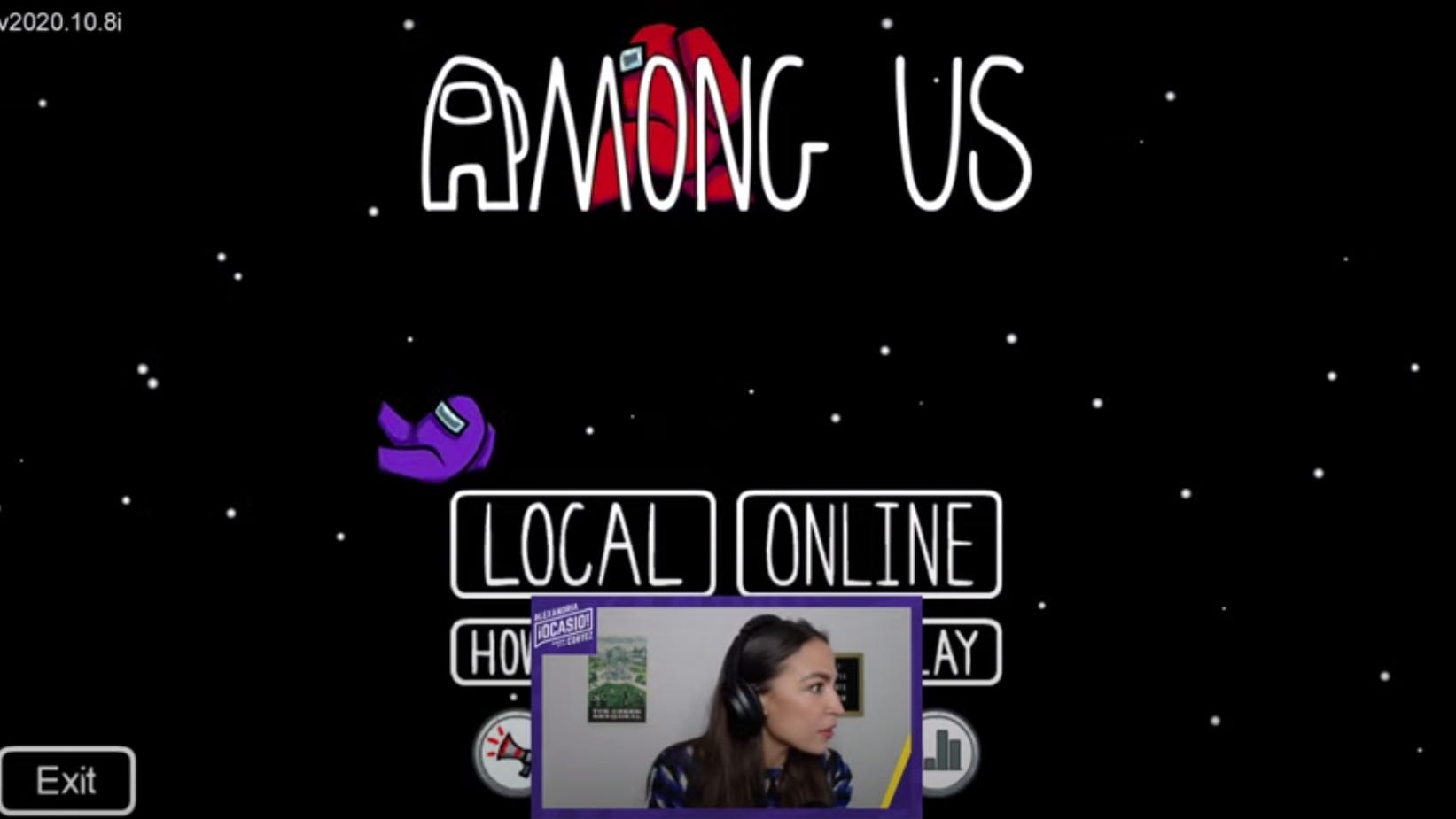 Iowa Democrats To Play And Stream Video Game Among Us Saturday In the case of among us, you and your fellow astronauts are stuck in a rut and now you must either escape a dying space station or restore it back to full operation. iowa democrats to play and stream video