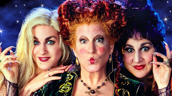 Here's how you can watch Hocus Pocus this October.