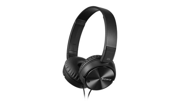You won't believe the price on these noise-canceling headphones.