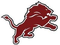 Brownwood Lions logo