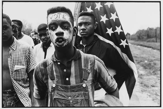 For decades, Bruce Davidson captured some of the most iconic photos in the world.