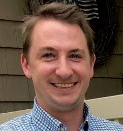 Incumbent Democratic state Rep. Casey Conley is seeking reelection to the Strafford County District 13 seat representing Dover's Ward 1 in the New Hampshire House.