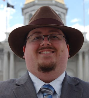 Harrison deBree is a Republican candidate for state representative in Strafford County District 7 serving Rochester Ward 1 in the New Hampshire House.