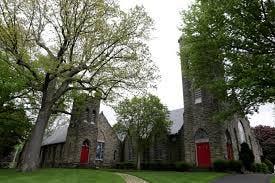 St. Timothy's Church