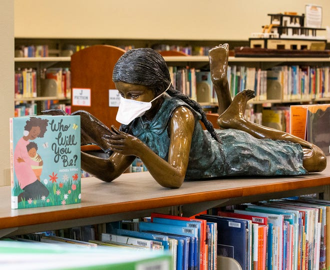 There is plenty happening at local library branches in the coming days.