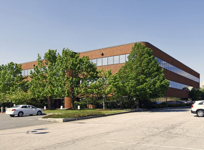 Colliers International, a global leader in commercial real estate services, represented Novocure in the sublease of another 19,000 square feet of Class A office space at 135 Commerce Way in Portsmouth. (Courtesy)