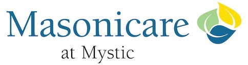 Masonicare at Mystic Logo
