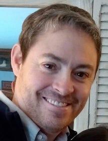Rev. Chad Delaney