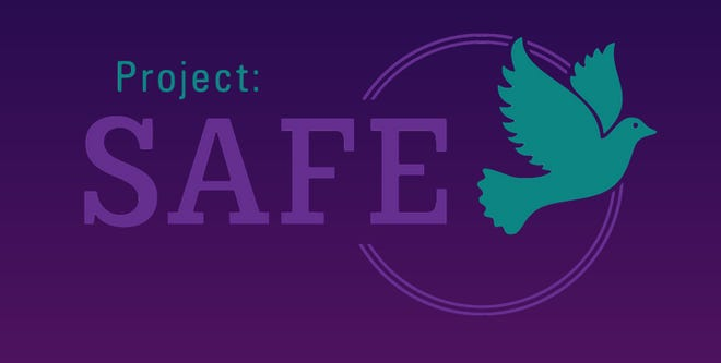 Project: Safe in Shawnee helps victims of domestic violence.