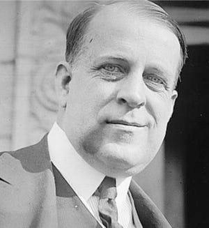 David I. Walsh