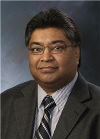 Dr. Nazmul Haque, M.D., Membership of the Royal Colleges of Physicians (MRCP), Chairman and CEO of Reliance Medicare Advantage