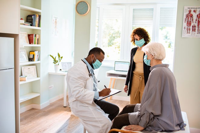 The Centers for Medicare & Medicaid Services cover numerous prevention screenings that allow you to save money now and give you peace of mind later.