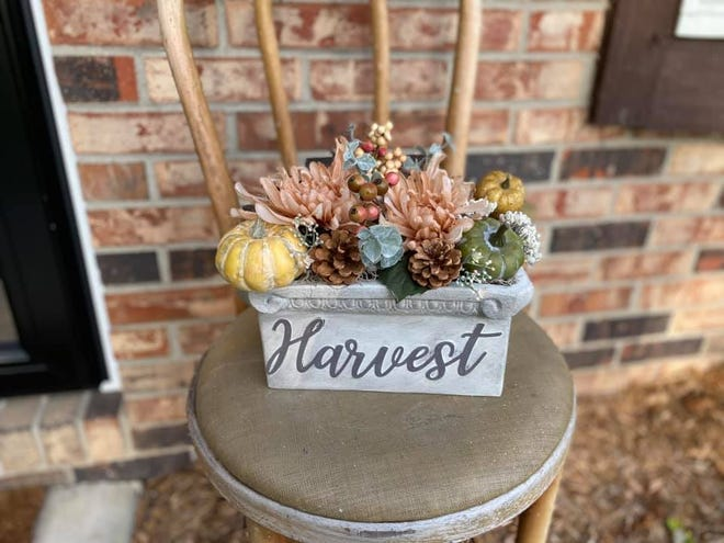A Fall Vintage Market is planned for Sunday at the Packard Proving Grounds in Shelby Township.