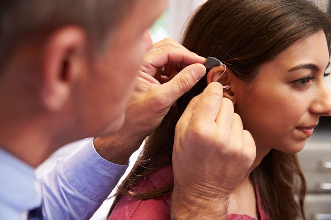 Finding an experienced specialist is important for those suffering from hearing loss.