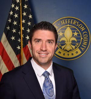 Anthony Piagentini is the Metro Councilman for District 19.