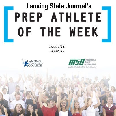 Vote for the LSJ high school athlete of the week.