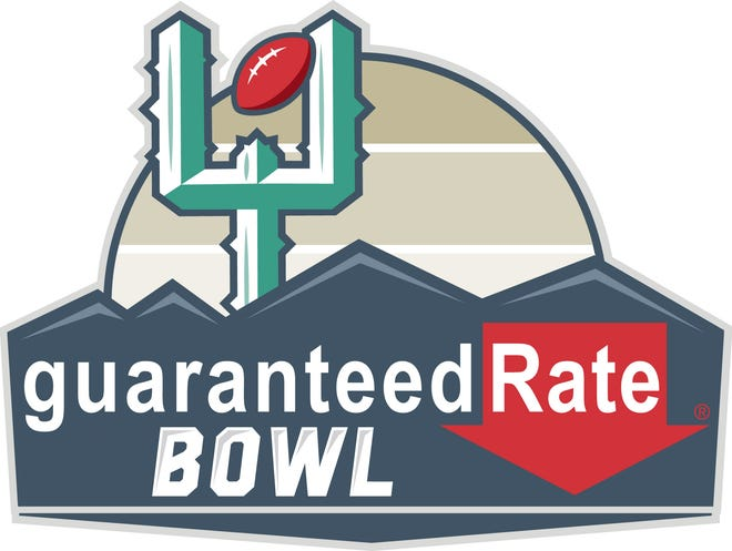 Guaranteed Rate is the new sponsor the Cactus Bowl.