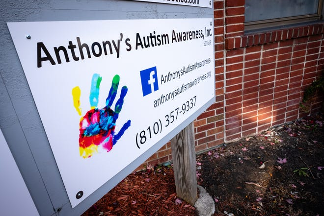 Anthony's Autism Awareness will no longer be renting a room from Trinity Lutheran Church and is expected to leave by Nov. 4. Instead, the nonprofit will be operating out of board members' homes.