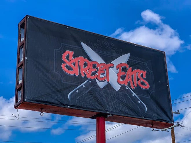 Street Eats is located at 1827 W. Ave. N in San Angelo