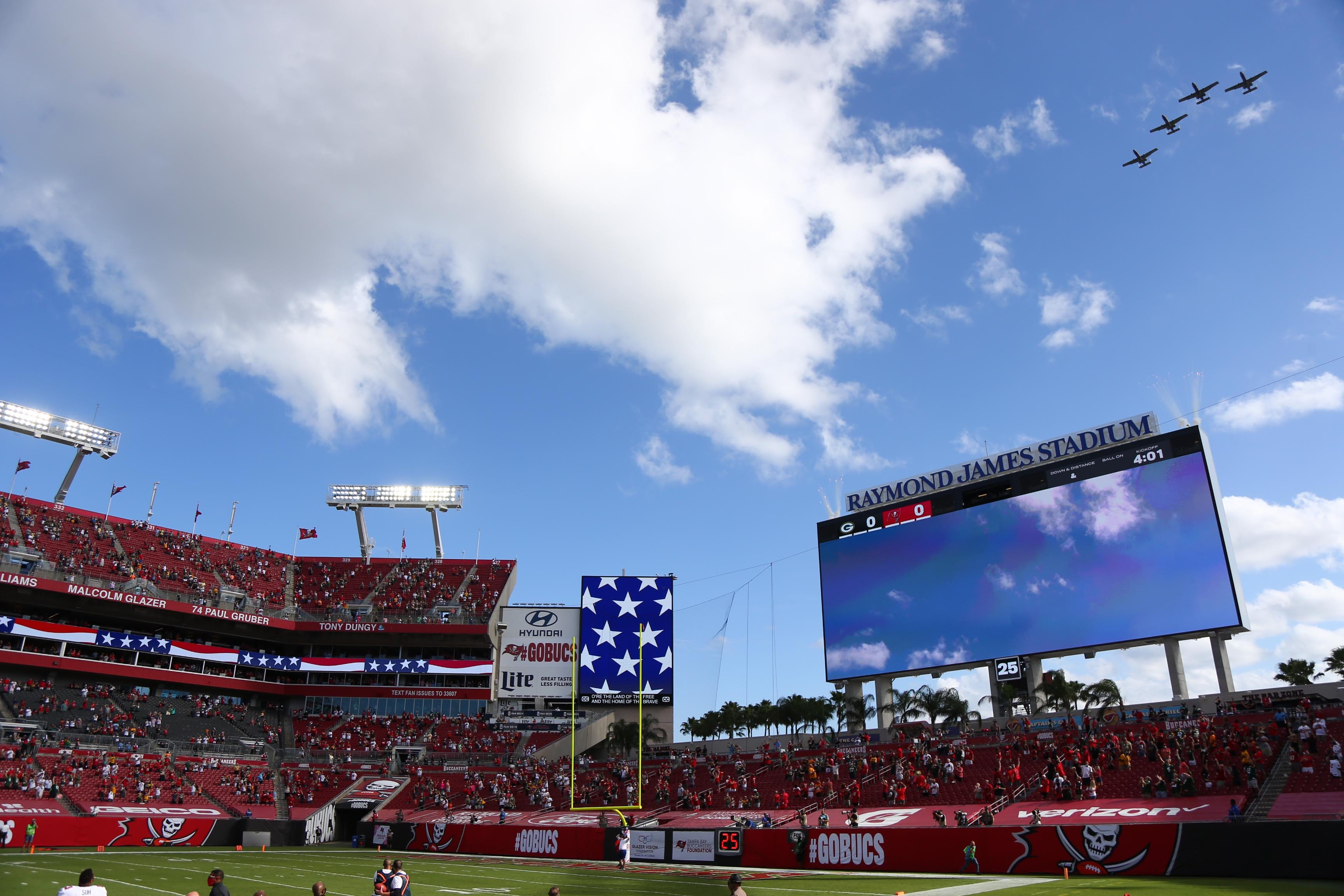 Three months out, the NFL still facing COVID-19 questions and uncertainty around Super Bowl