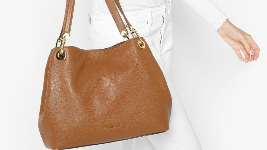 Michael Kors is offering extra savings of up to 50% off its already-reduced styles