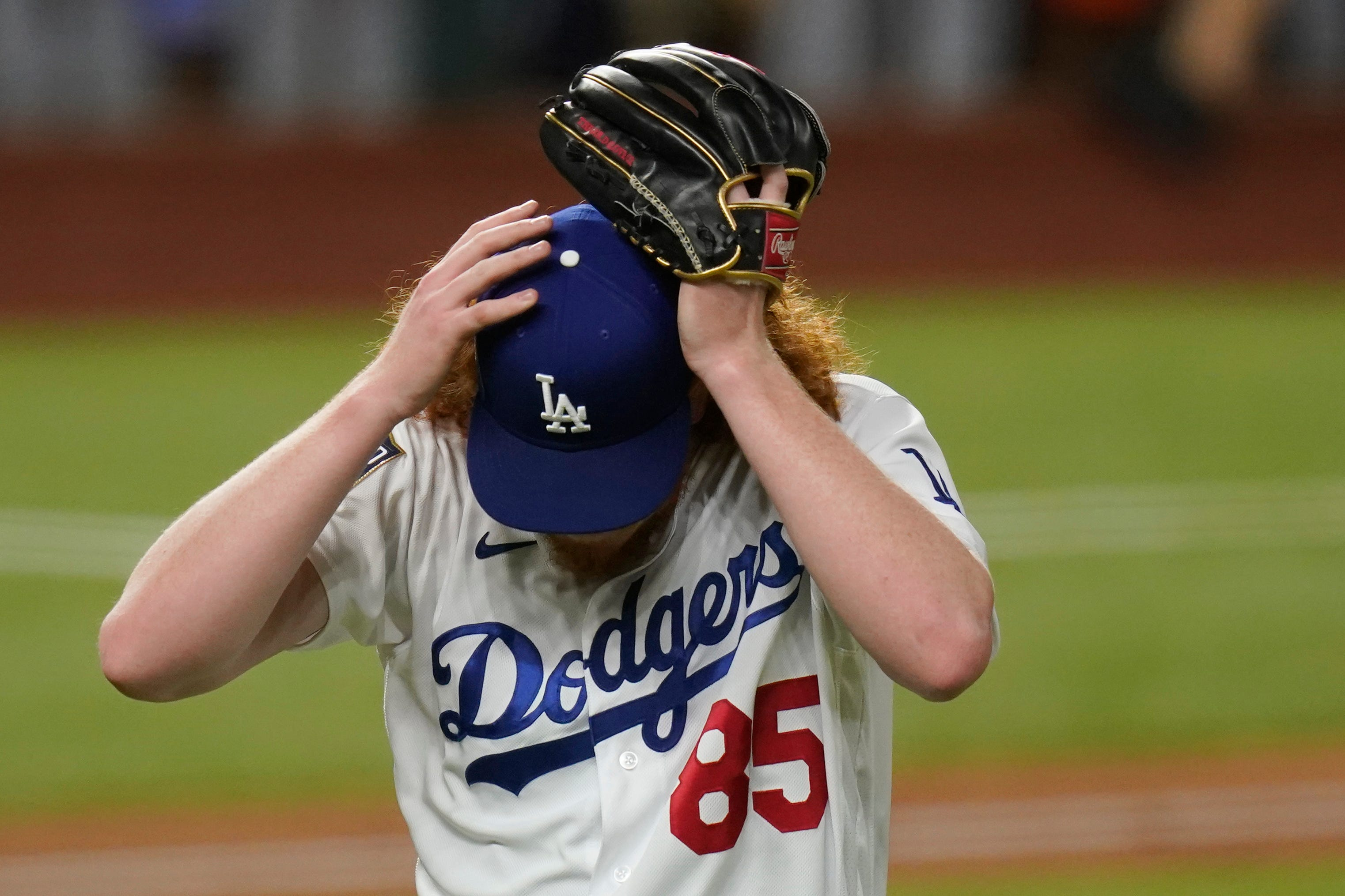 New World Series, same problem: Dodgers' convoluted pitching plans backfire in Game 2 loss