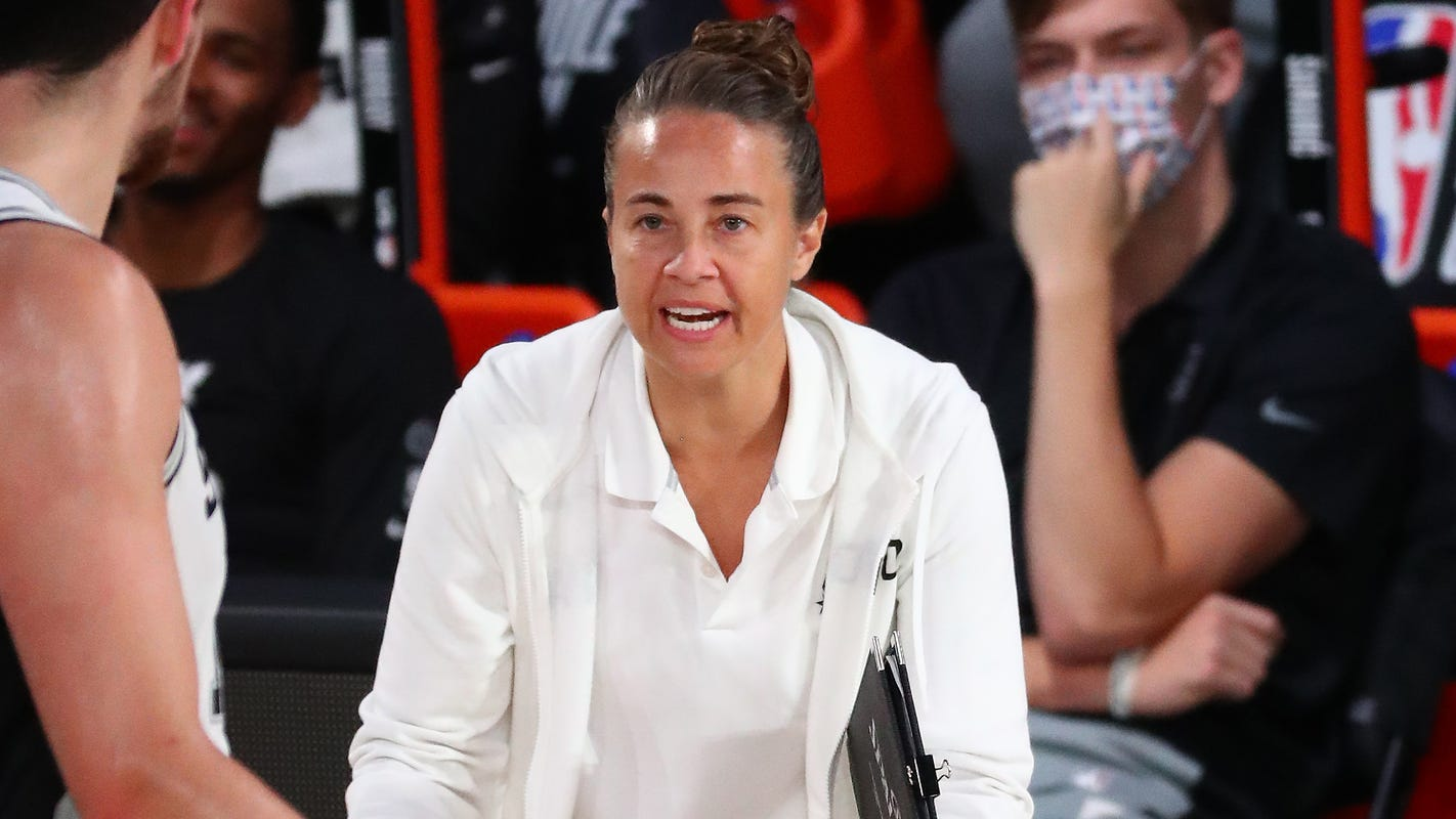 Opinion: Why relationship between Becky Hammon and Thunder leadership could spur NBA history