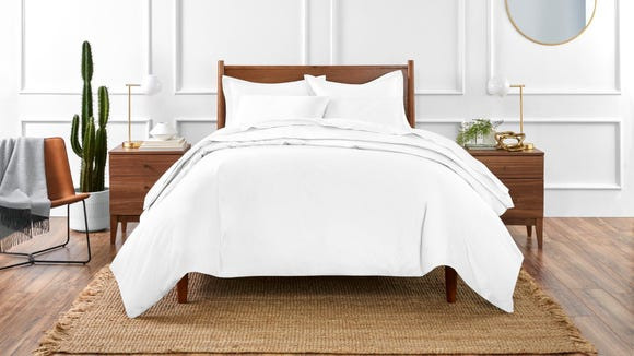 Love hotel sheets? Chances are, you've already slept on Standard Textile sheets before and adored them.