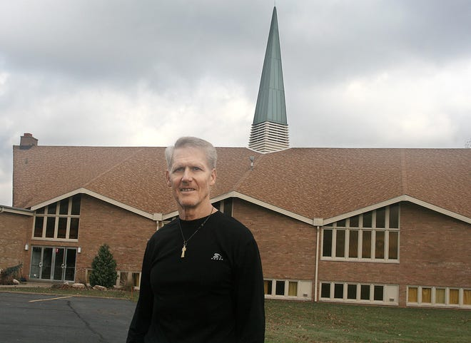 Pastor Rick Sams