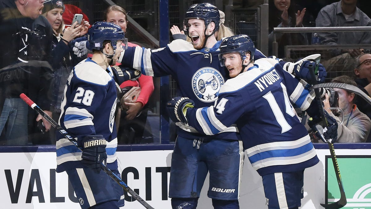 Blue Jackets offseason incomplete, but we break down 2020-21 roster by position