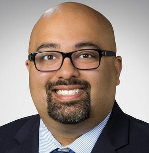 Mihir Buch, D.O., is a pulmonologist at the UPMC Hamot Comprehensive Lung Center.
