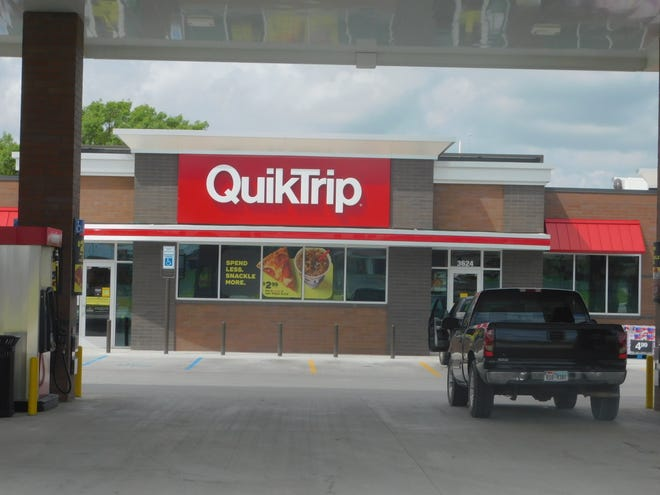 The Sherman Planning and Zoning Commission denied a request for additional signage at the QuikTrip location at the intersection of FM 1417 and U.S. Highway 75 this week. This represents the third time that the commission has denied the gas station's requests for signage.