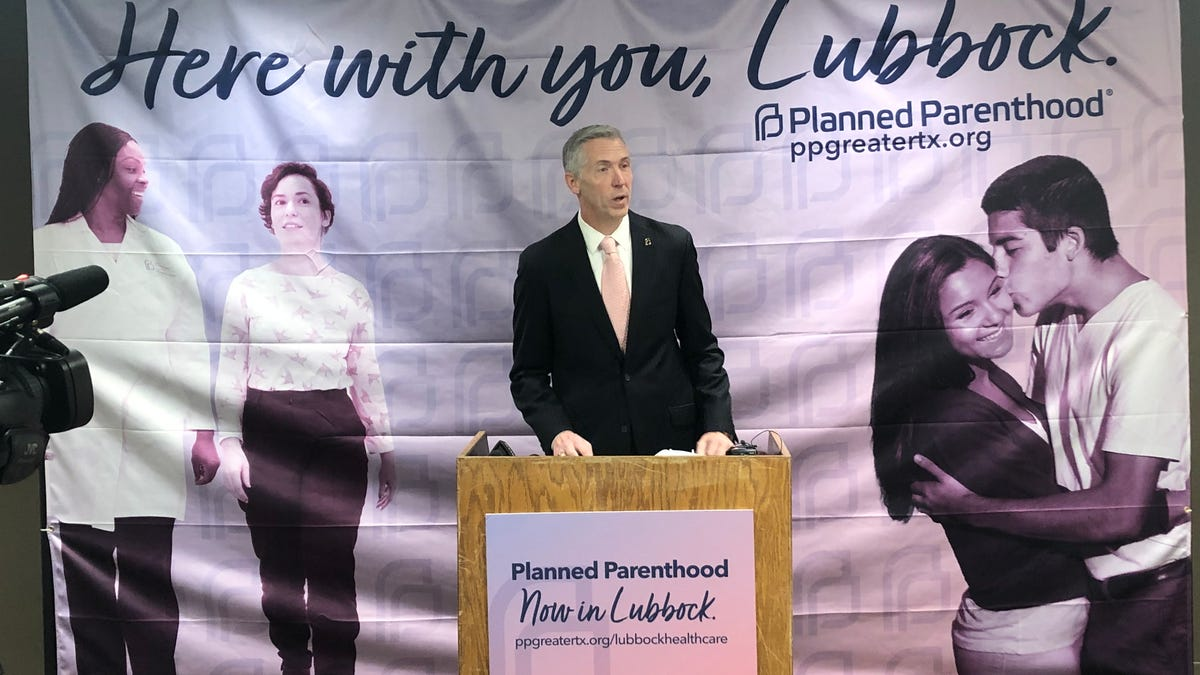 Planned Parenthood to reopen in Lubbock on Monday