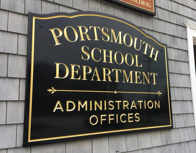 Three students in the Portsmouth school district have tested positive for the coronavirus.