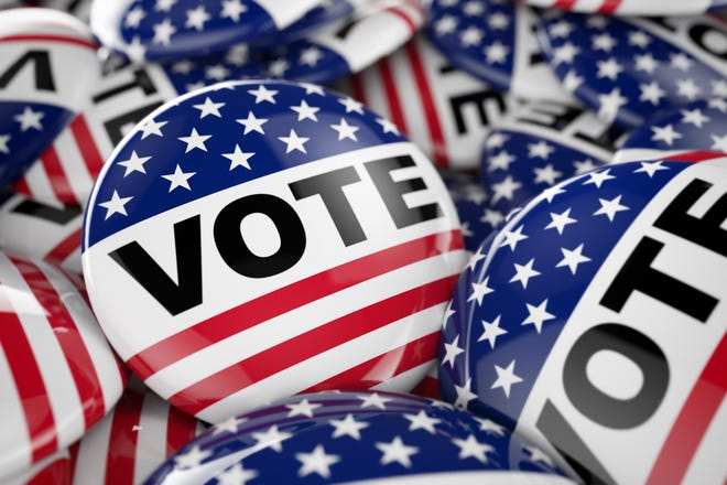 The Genesis Group encourages everyone to vote on Election Day.