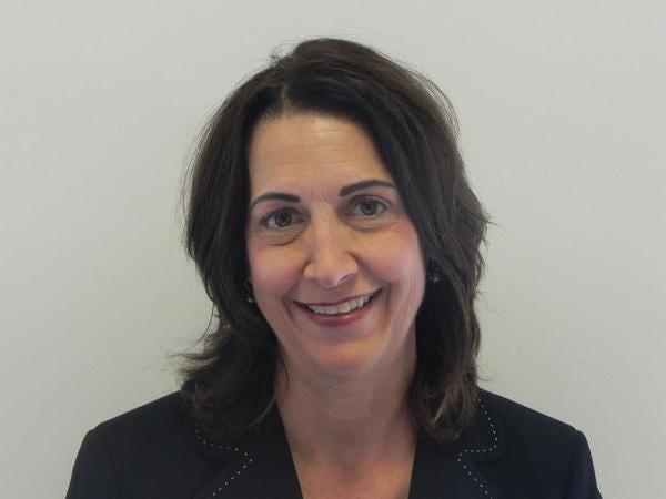 Anne Dauphinais