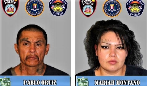 A cash reward may be available for information leading to the arrest of these fugitives.
